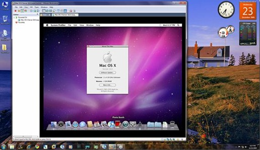 download mac os x 10.6 per pc