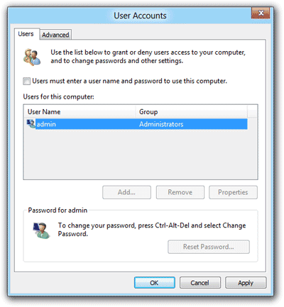 how to bypass welcome screen windows 7