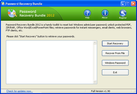 Try These Windows Password Recovery (iso) Bootable {Mahindra
