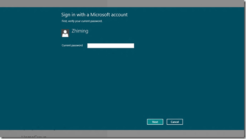 how to create a windows live id for games
