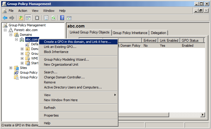 How to Change Active Directory Password Policy in Windows