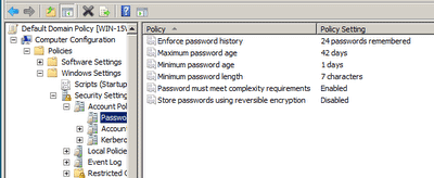 how to find out admin password windows 7