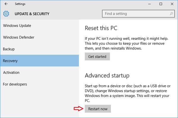 update-security