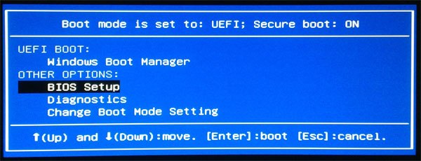 UEFI BIOS | Password Recovery - Part 2