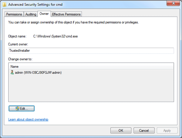how to change yahoo security settings