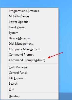 power-user-menu
