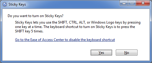 how to clean sticky keyboard keys