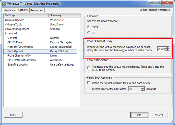 Reset Virtual Machine Password | Password Recovery