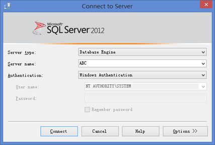 connect-to-server