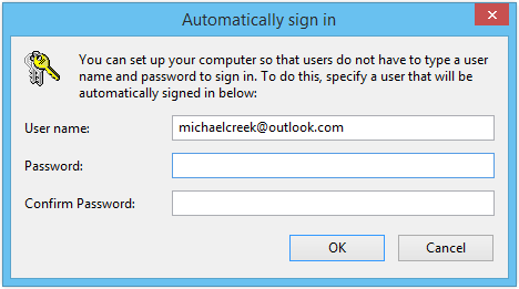 automatically-login