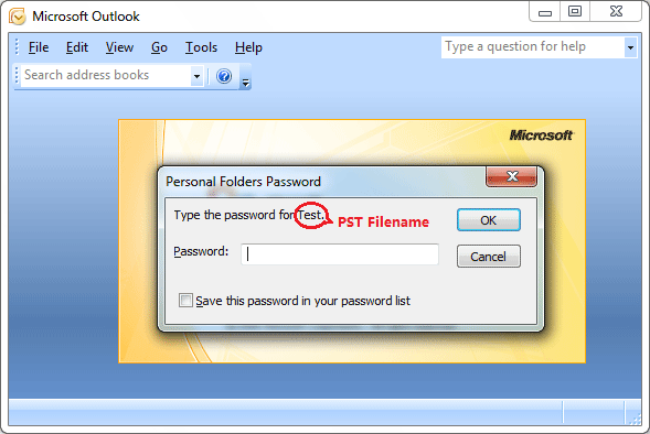 outlook-pst-password