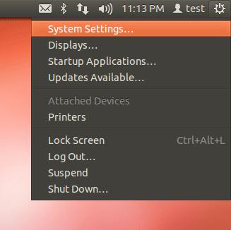 ubuntu-gear
