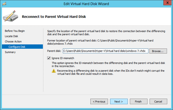 reconnect-to-parent-vhd