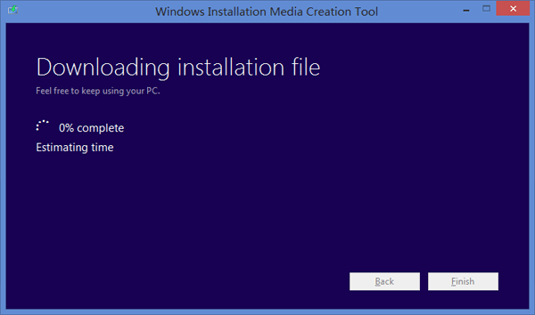 download-installation-file