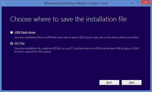 save-windows-installation