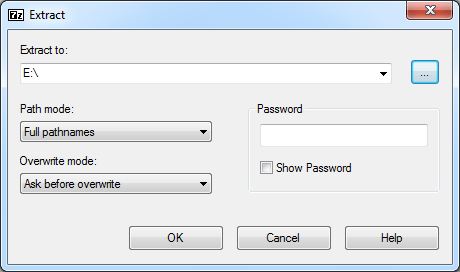 how to create bootable iso from external hardriver