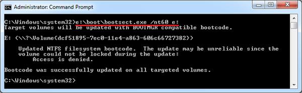 set-partition-bootable