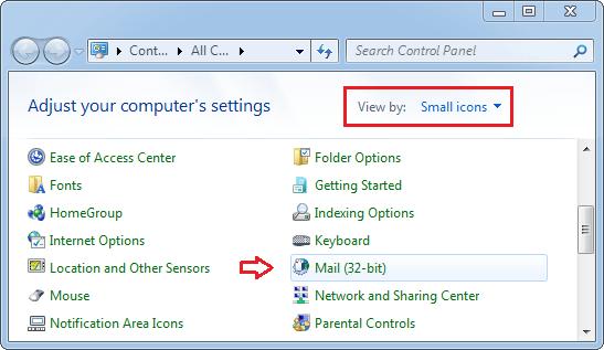 control-panel