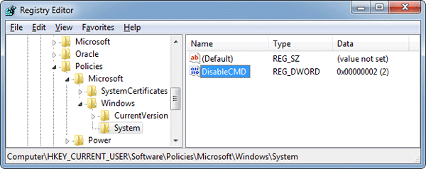 how to delete access denied folder using cmd