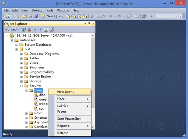 sql-database-user