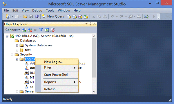 Data Mapping In Sql on