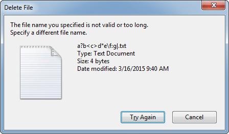 unable-delete-file