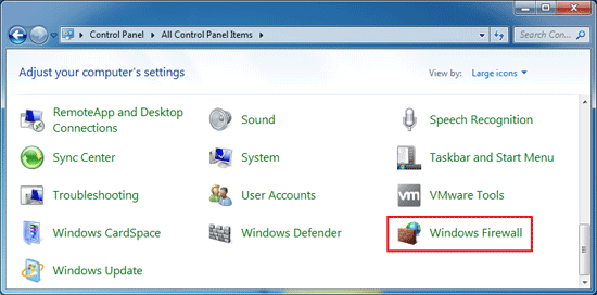 control-panel-items