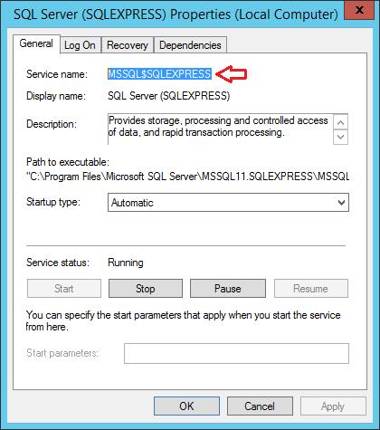 sql-server-service