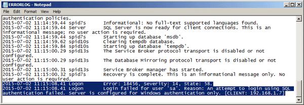 sql-server-error-log
