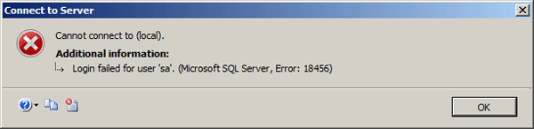 sql-server-login-failure
