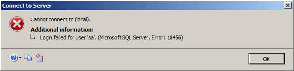 sql-server-login-failure
