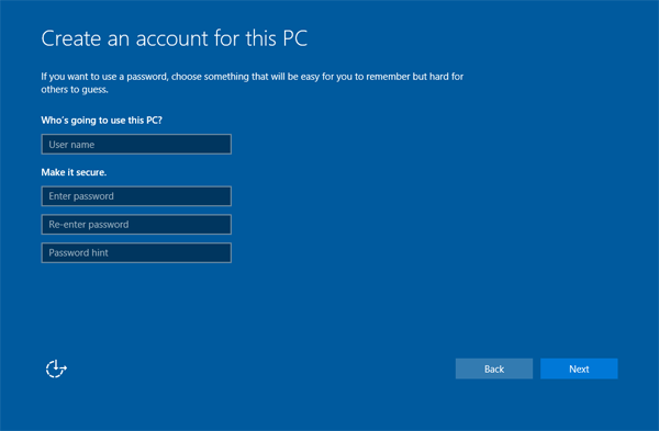 create-win10-local-account
