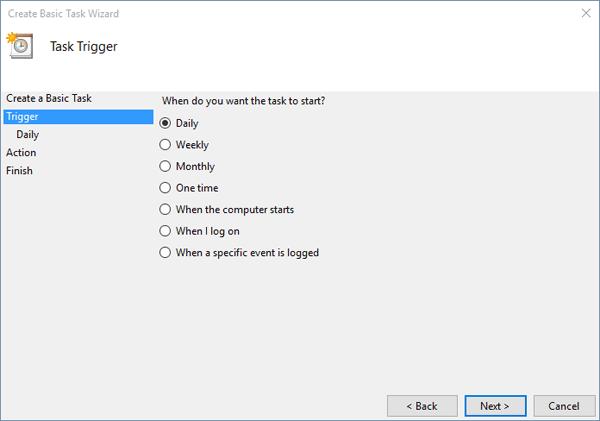 task-trigger