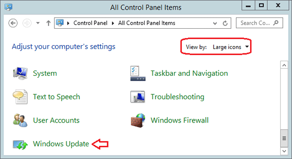 Fix: Windows 8 1 Update (KB2919355) is not applicable to