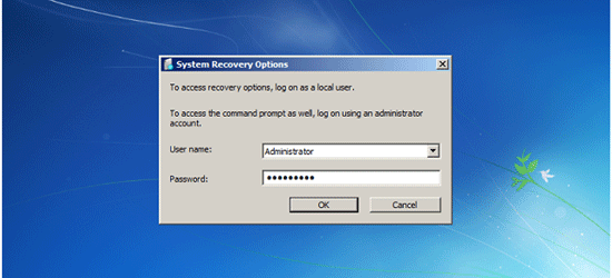 Reset Dell Laptop to Factory Settings without Knowing Admin Password