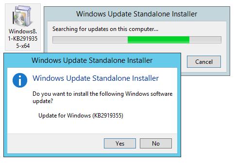 install-kb2919355