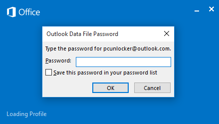 outlook-2016-pst-password
