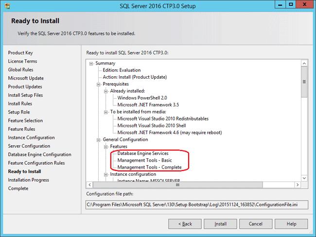 ready-to-install-sql-server