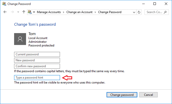 set-up-password-hint