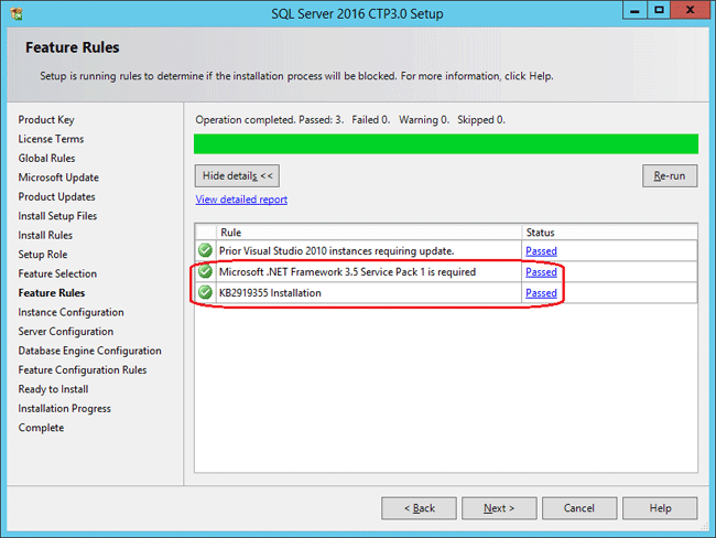 sql-server-feature-rules