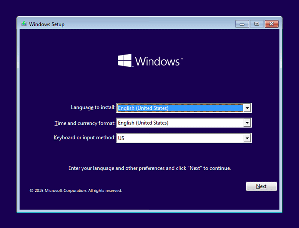 Fix Automatic Startup Repair Loop in Windows 10, 8 and 7