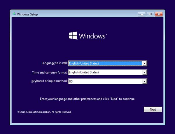 windows 8 startup repair