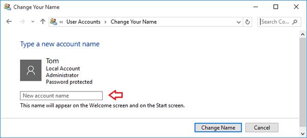 change-windows-account-name