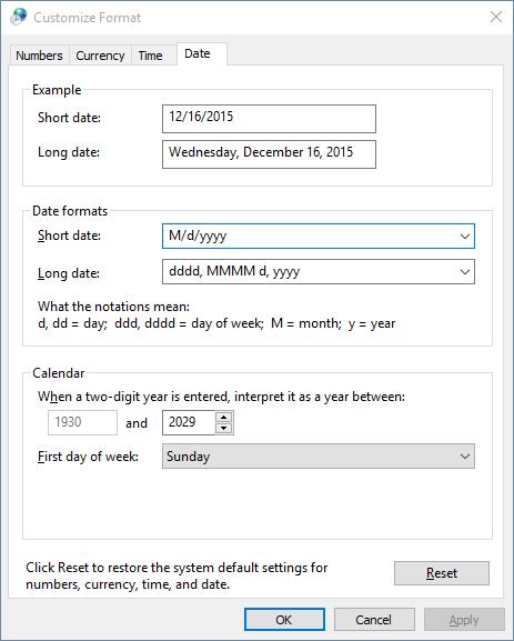 customize-format