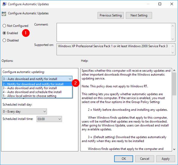 configure-auto-update