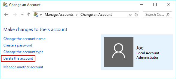 delete-windows-account