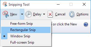 rectangular-snip