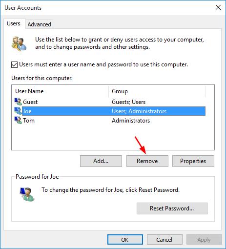 remove-user