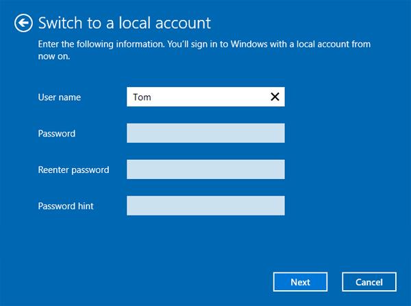 set-up-local-account