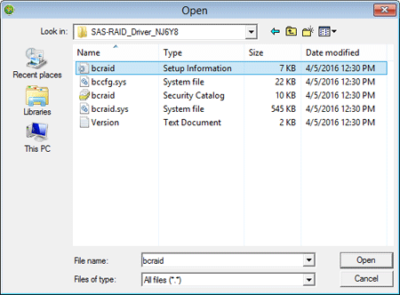 Reset Lost Admin Password on Dell PowerEdge with RAID | Password